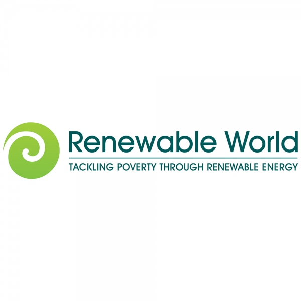 Renewable World eCards