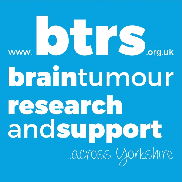Brain Tumour Research and Support Across Yorkshire eCards