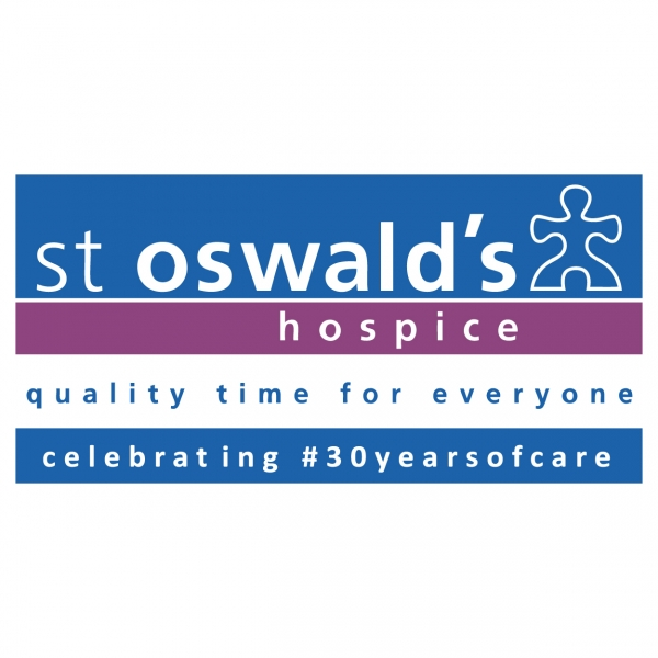 St Oswald's Hospice eCards
