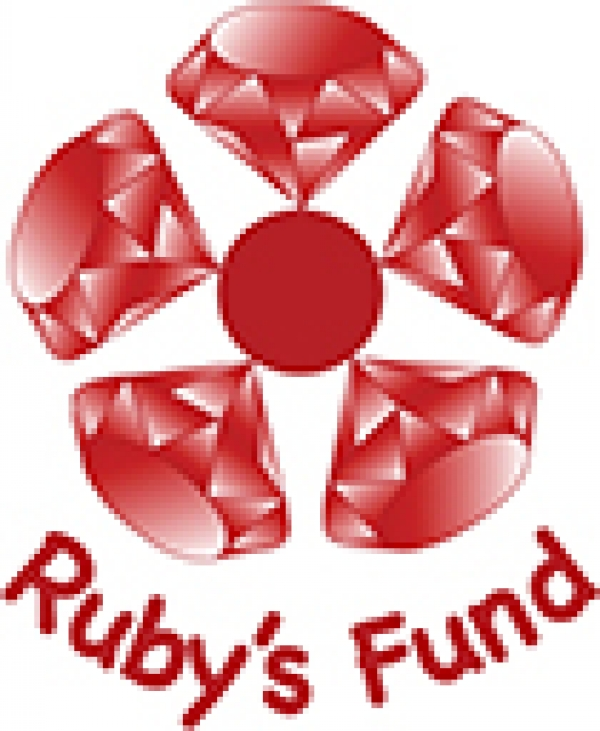 Ruby's Fund eCards