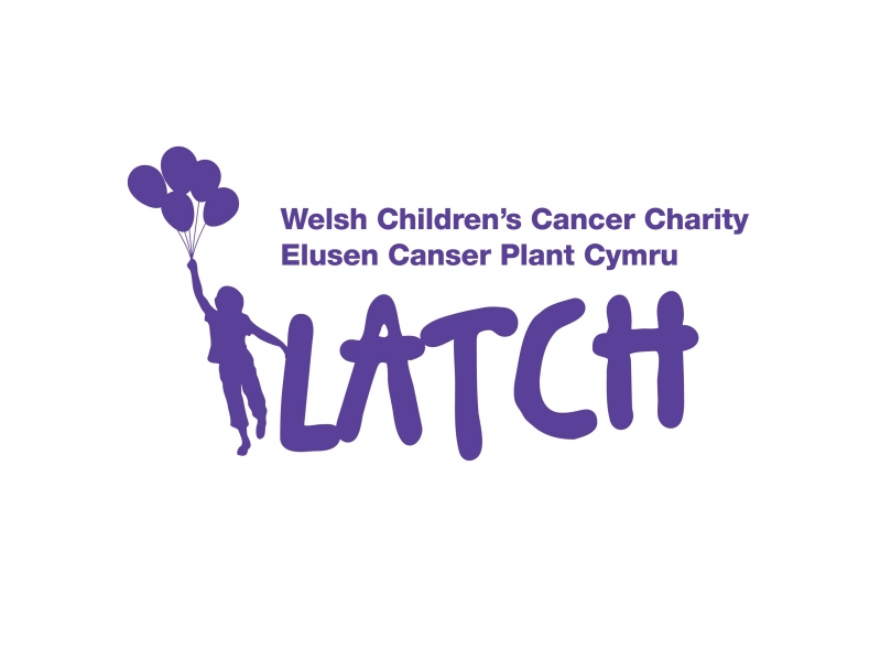 LATCH Welsh Children's Cancer Charity eCards