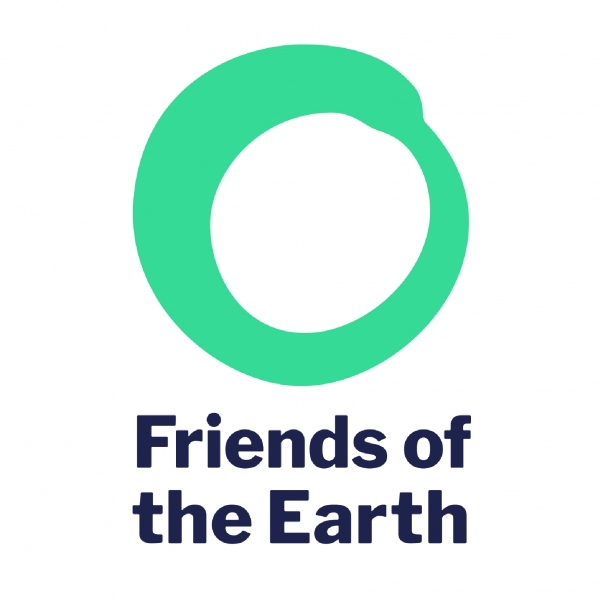 Friends of the Earth eCards