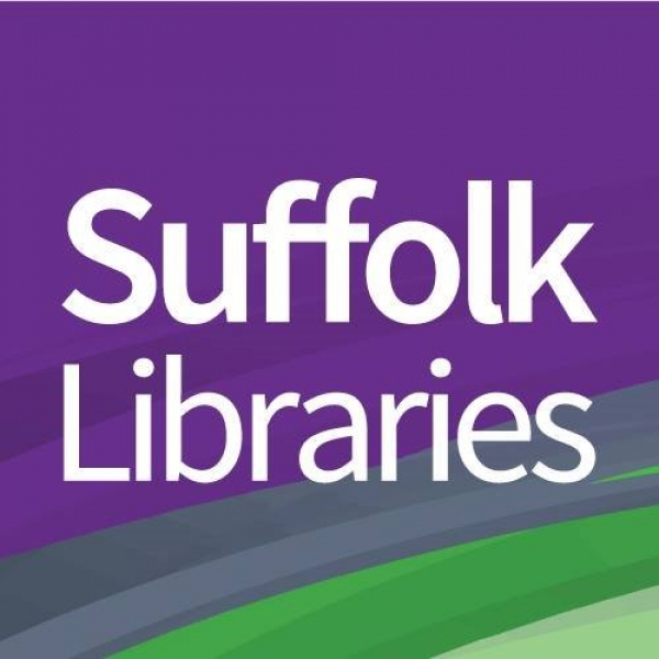 Suffolk Libraries eCards