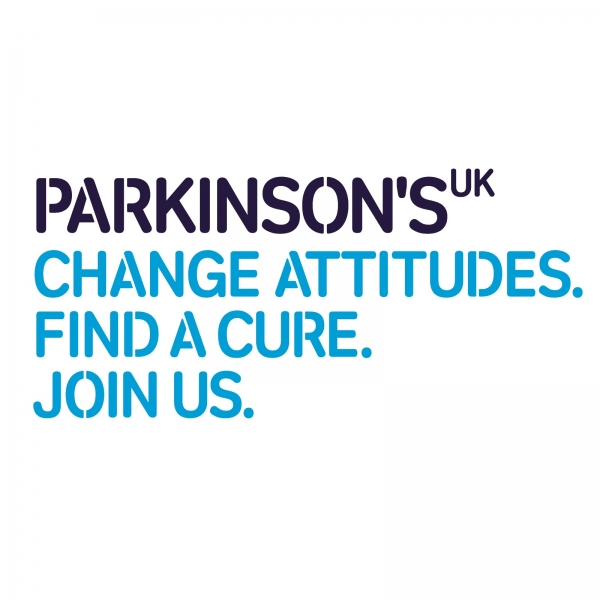 Parkinson's UK eCards