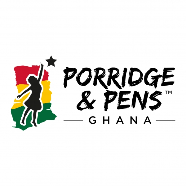 Porridge and Pens Ghana eCards
