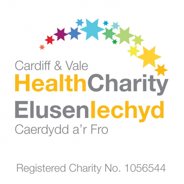 Cardiff & Vale Health Charity eCards