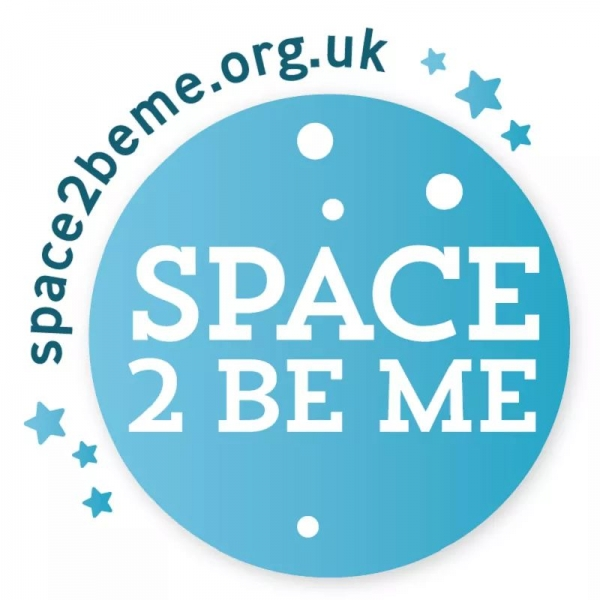 Space 2 Be Me eCards