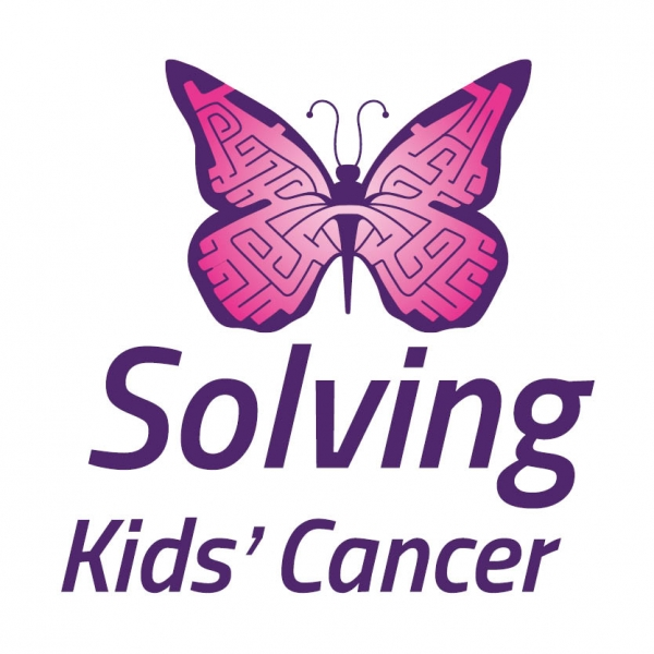 Solving Kids' Cancer eCards
