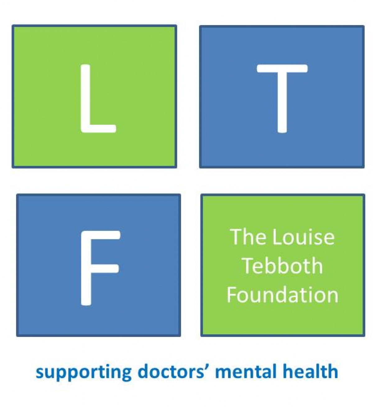 The Louise Tebboth Foundation eCards