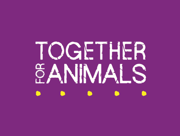 Together for Animals eCards