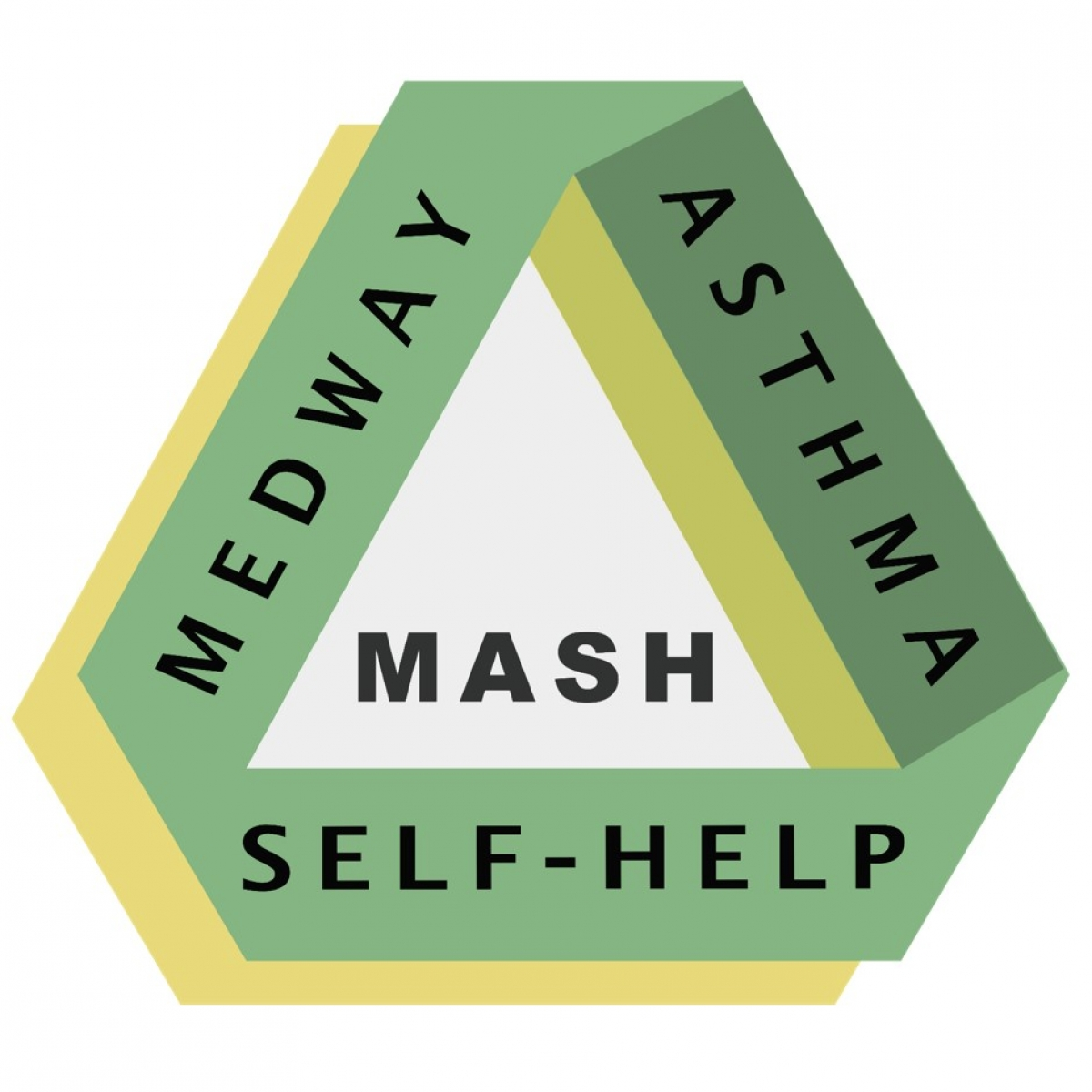 Medway Asthma Self-Help (MASH) eCards