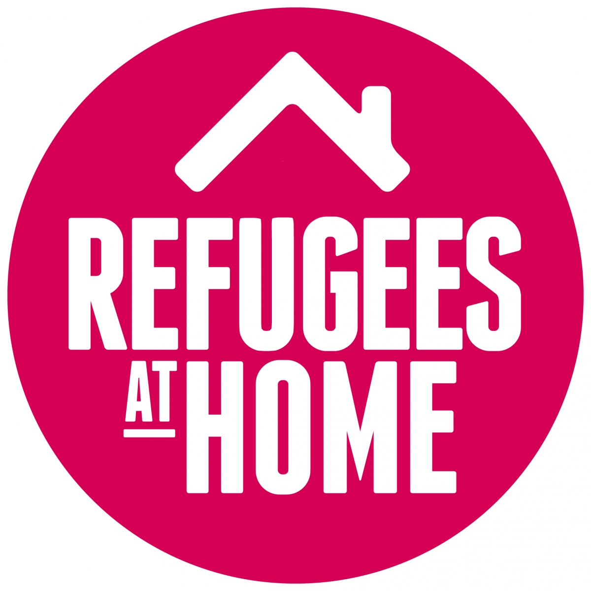 Refugees At Home eCards