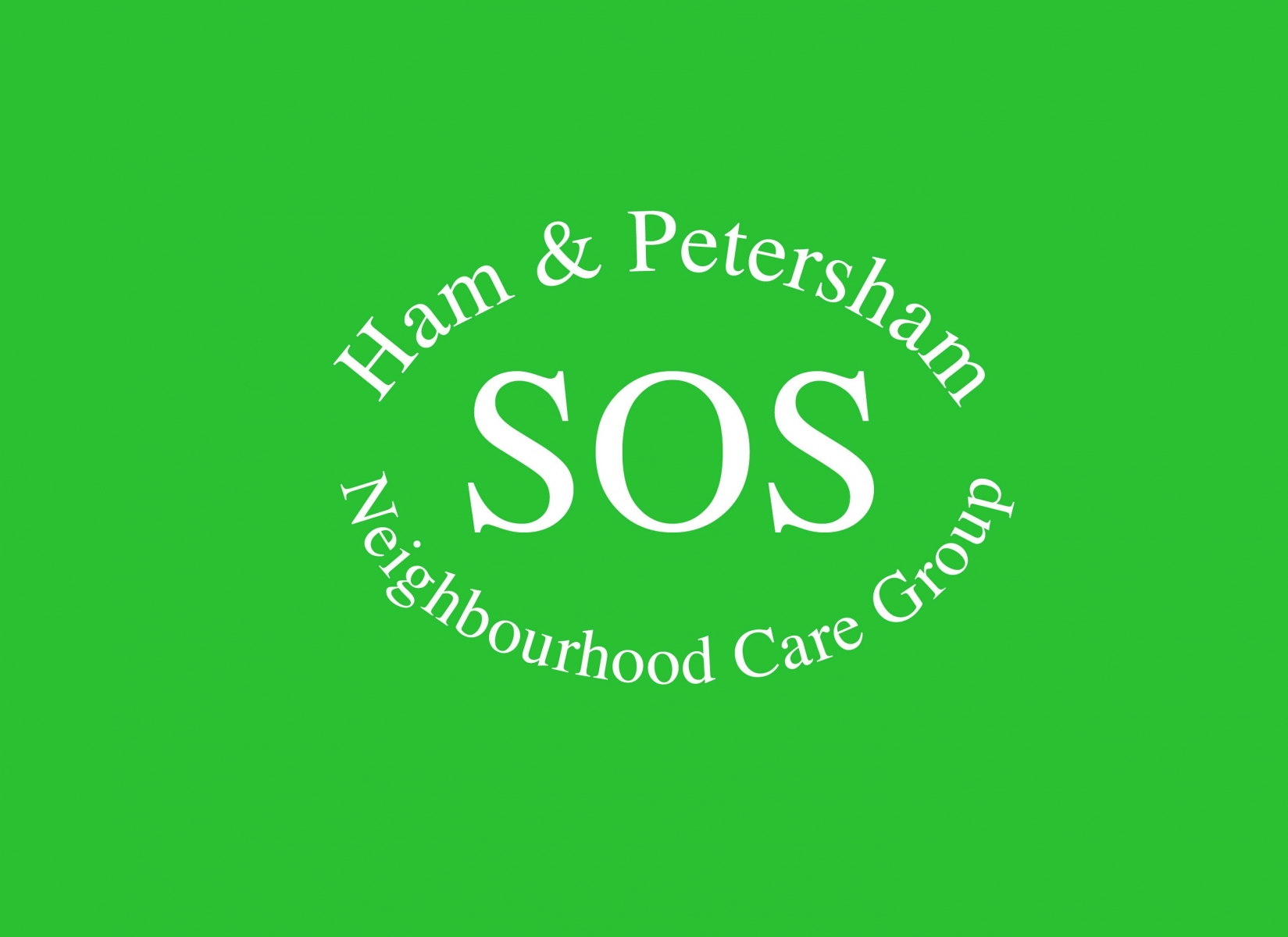 Ham & Petersham SOS eCards