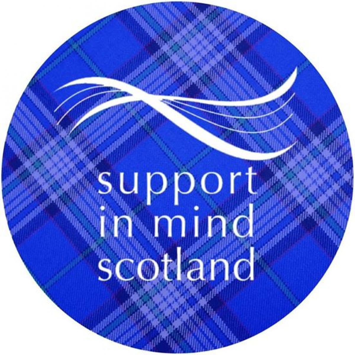 Support in Mind Scotland eCards