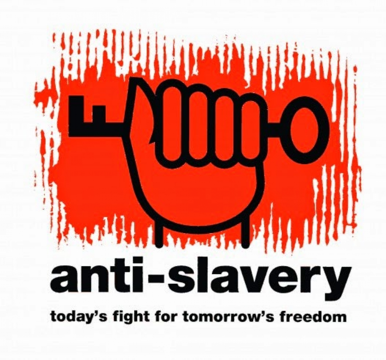 Anti-Slavery International eCards