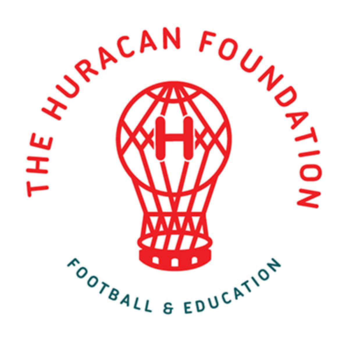The Huracan Foundation eCards