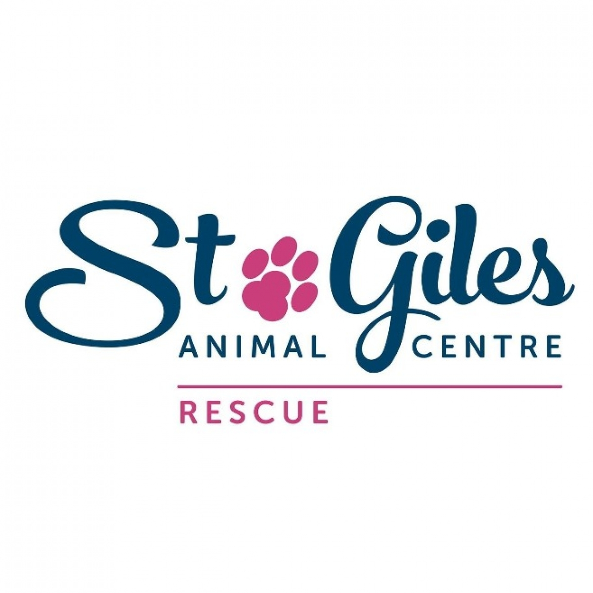 St Giles Animal Rescue eCards