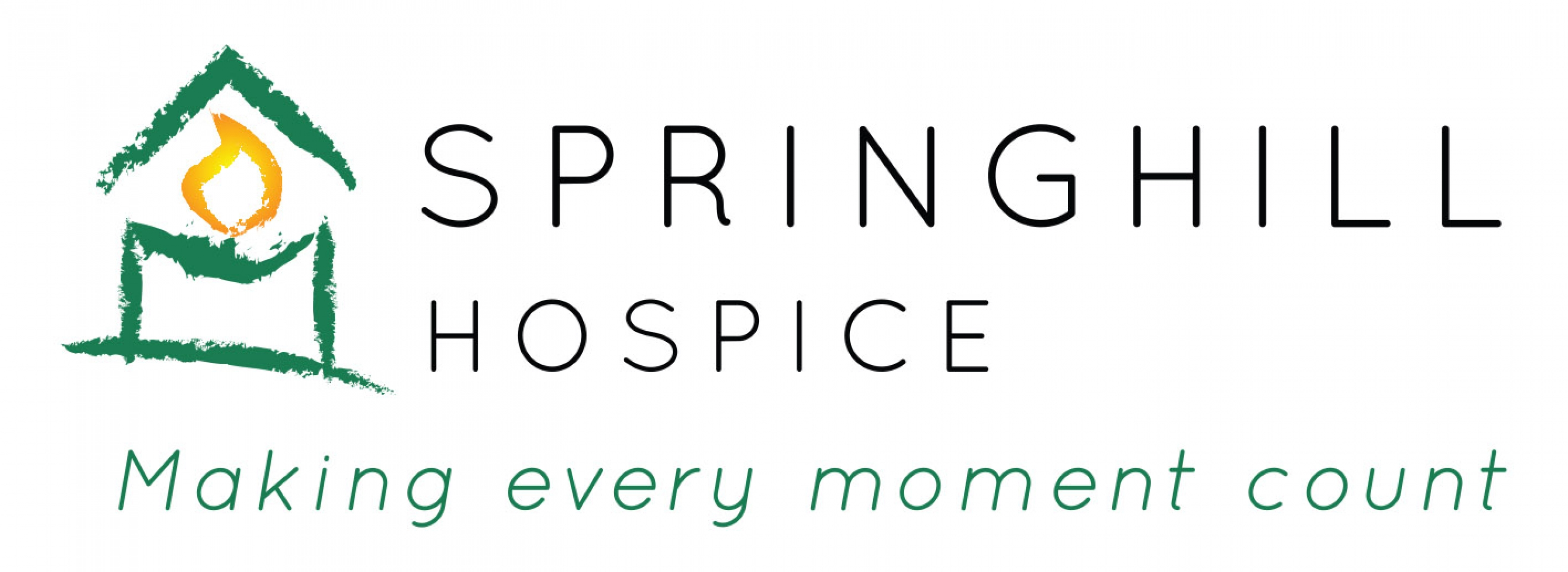 Springhill Hospice eCards