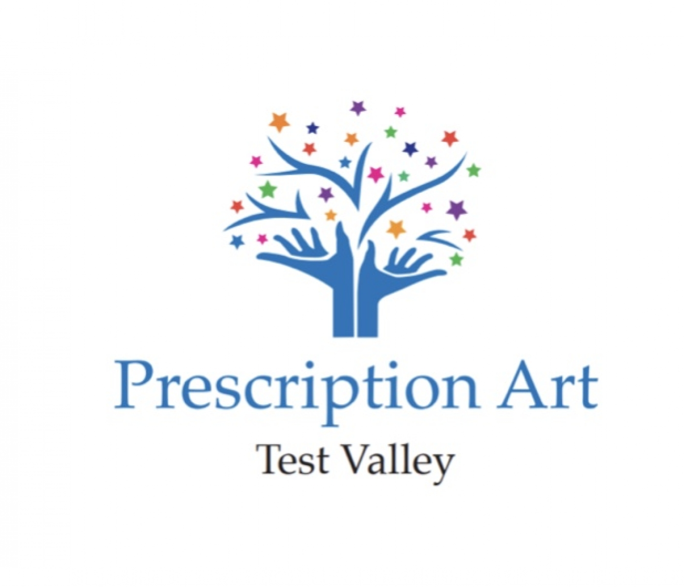 Prescription Art Test Valley eCards