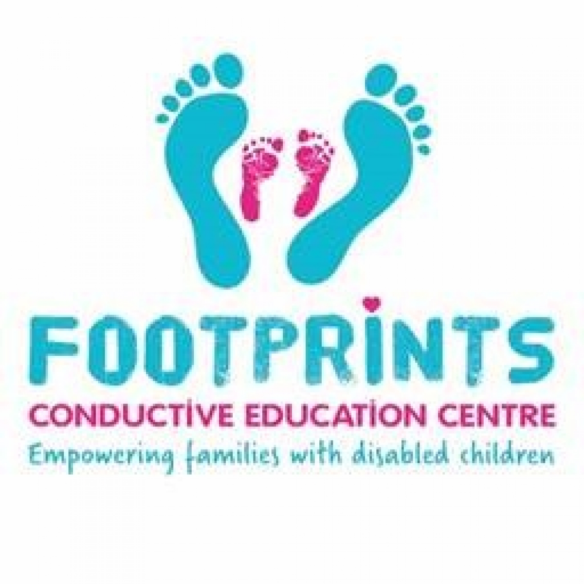 Footprints Conductive Education Centre eCards