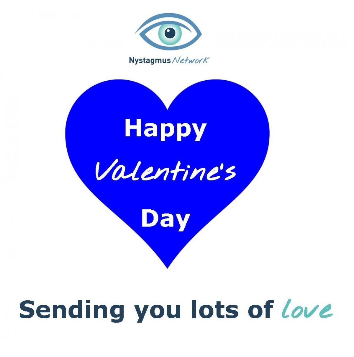 Show your love on 14 February eCards