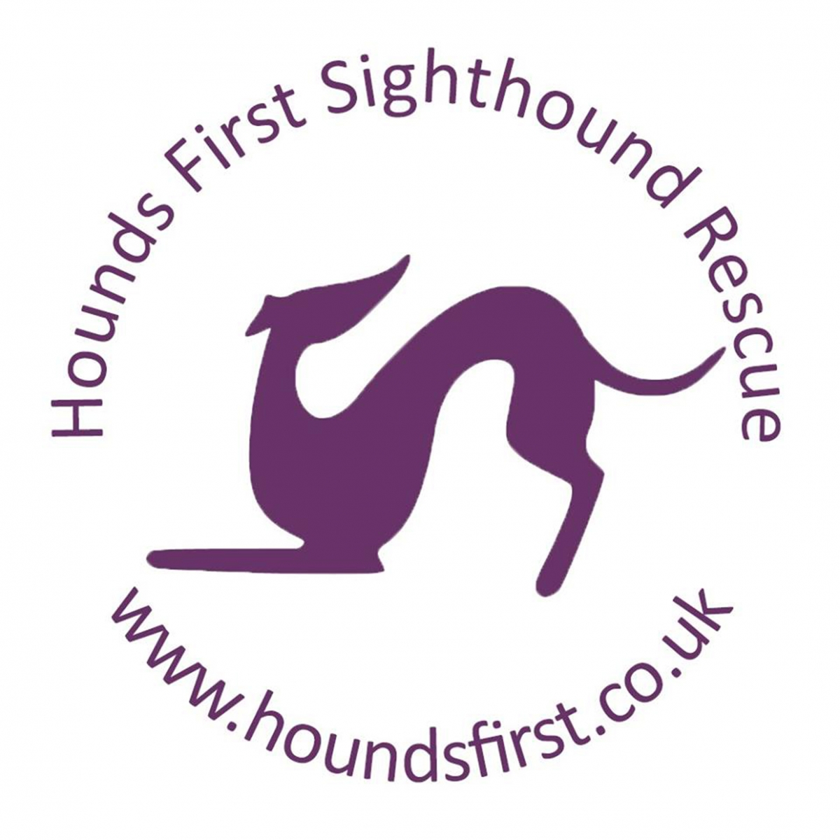Hounds First Sighthound Rescue eCards