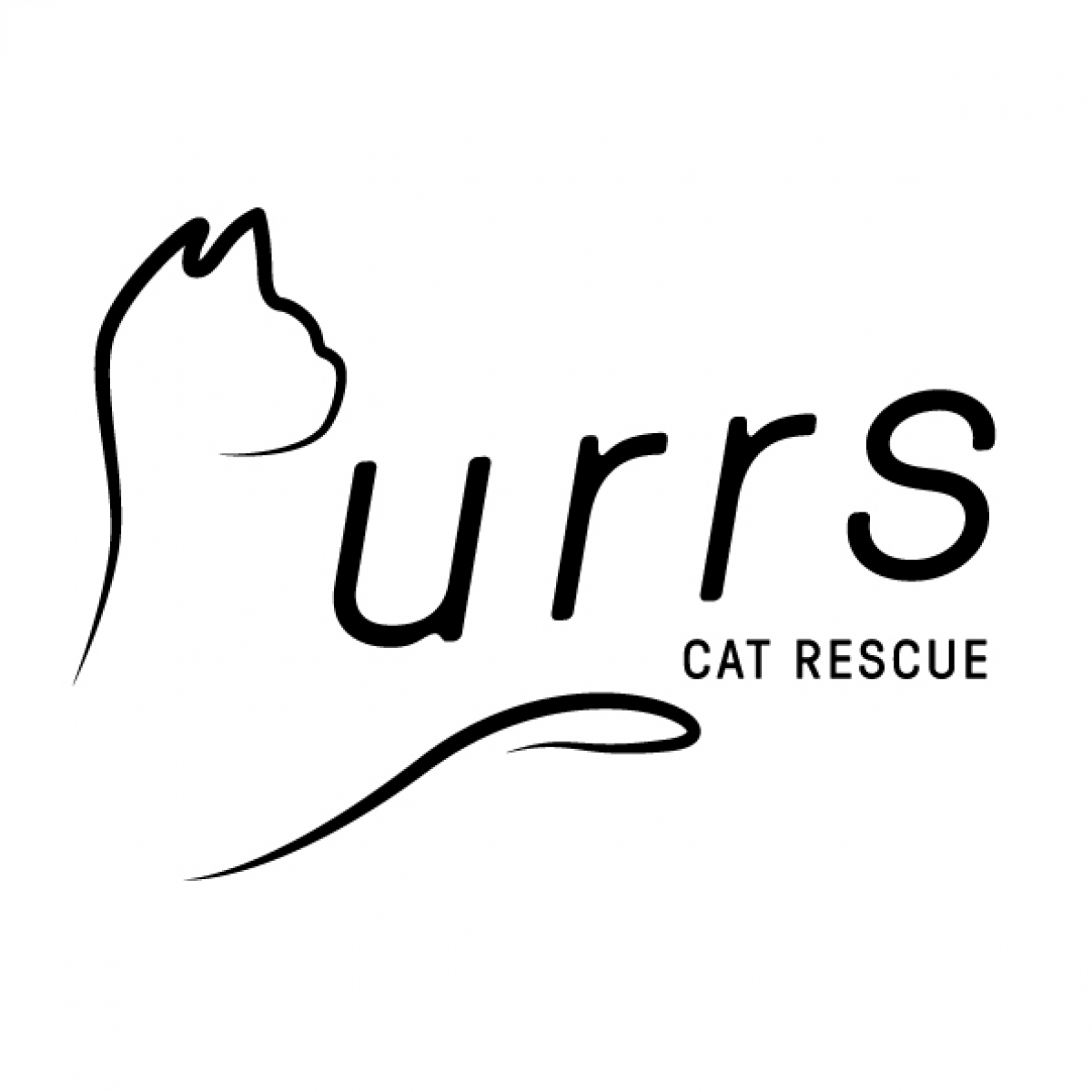 Purrs Cat Rescue eCards
