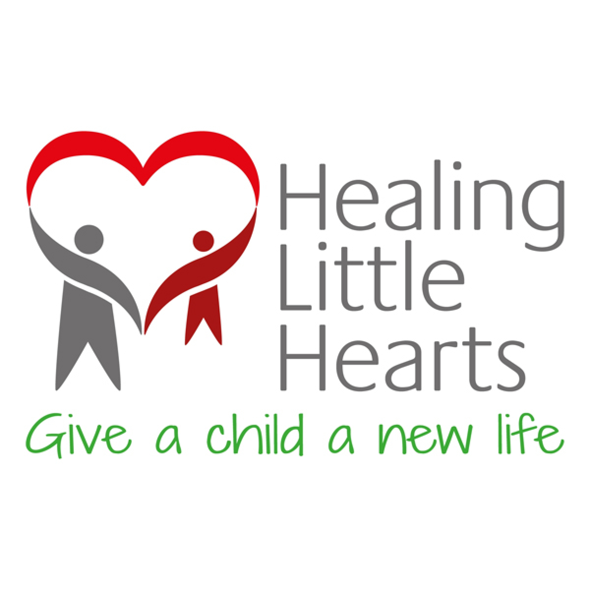 Healing Little Hearts eCards