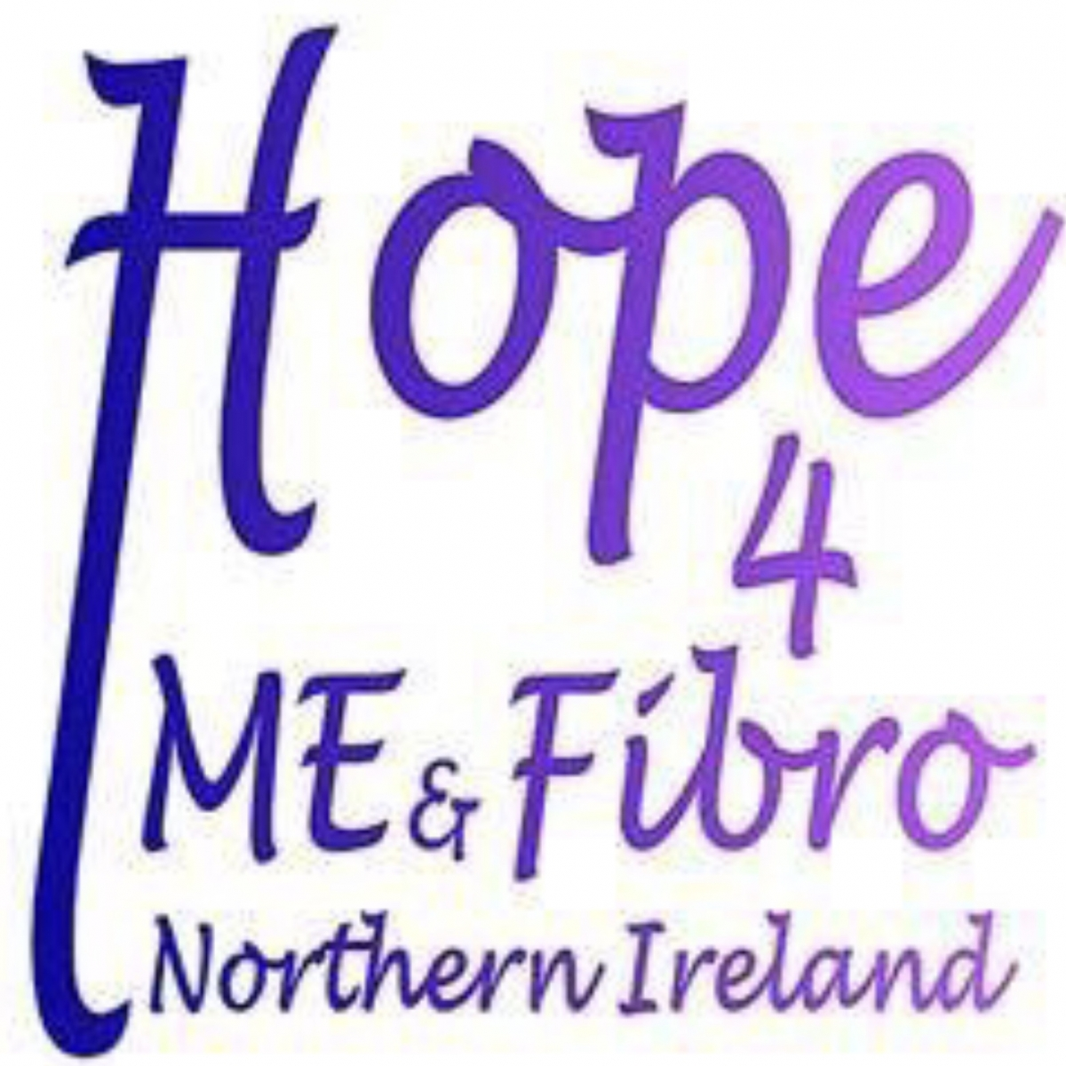 Hope 4 ME & Fibro Northern Ireland eCards