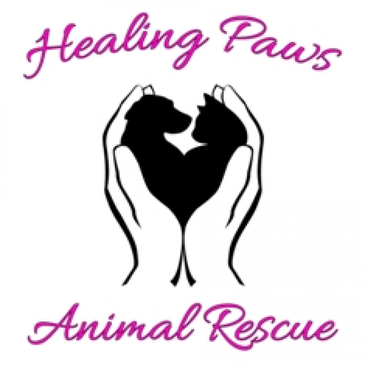 Healing Paws Animal Reacue eCards