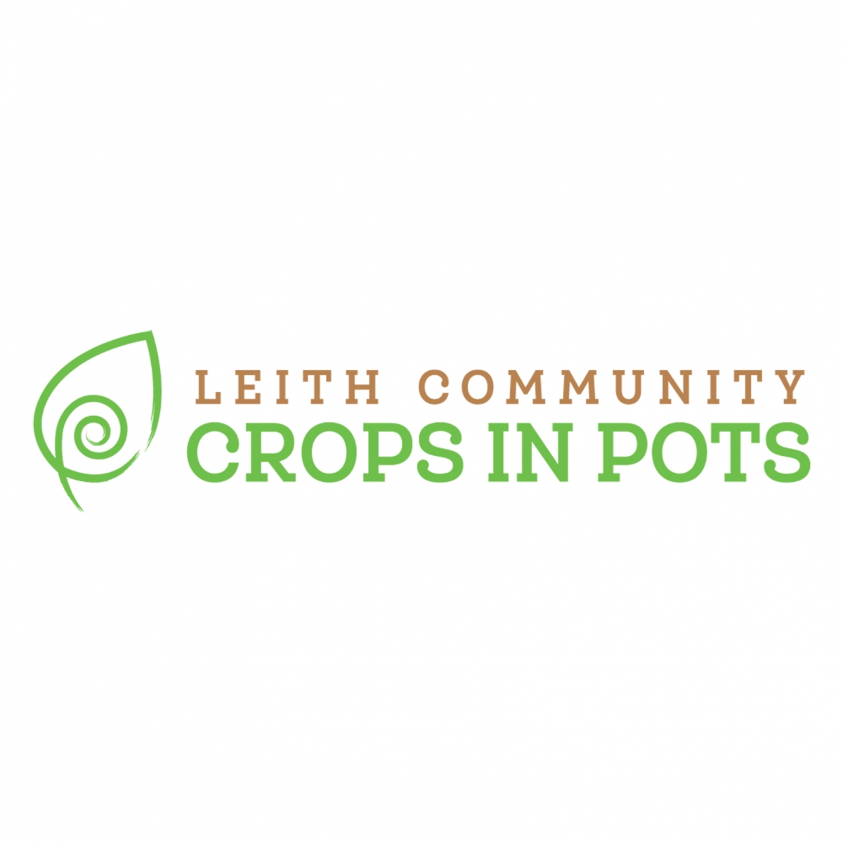 Leith Community Crops in Pots eCards