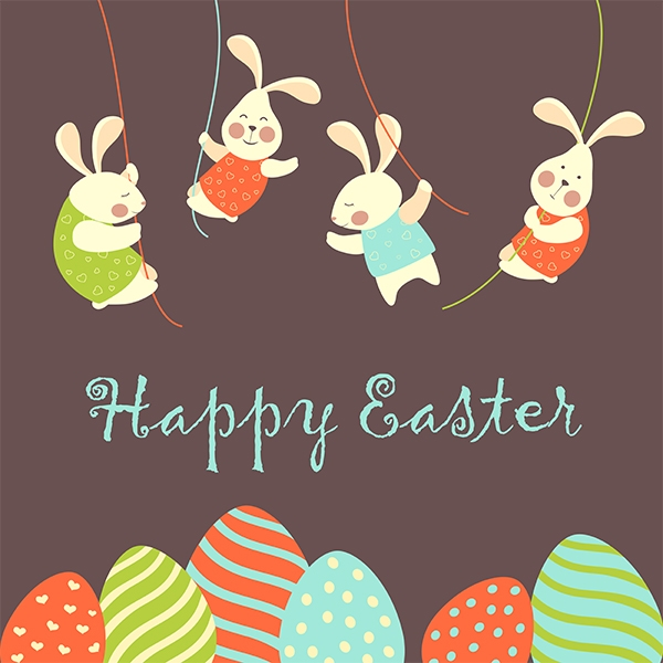 Send Easter E-Cards eCards