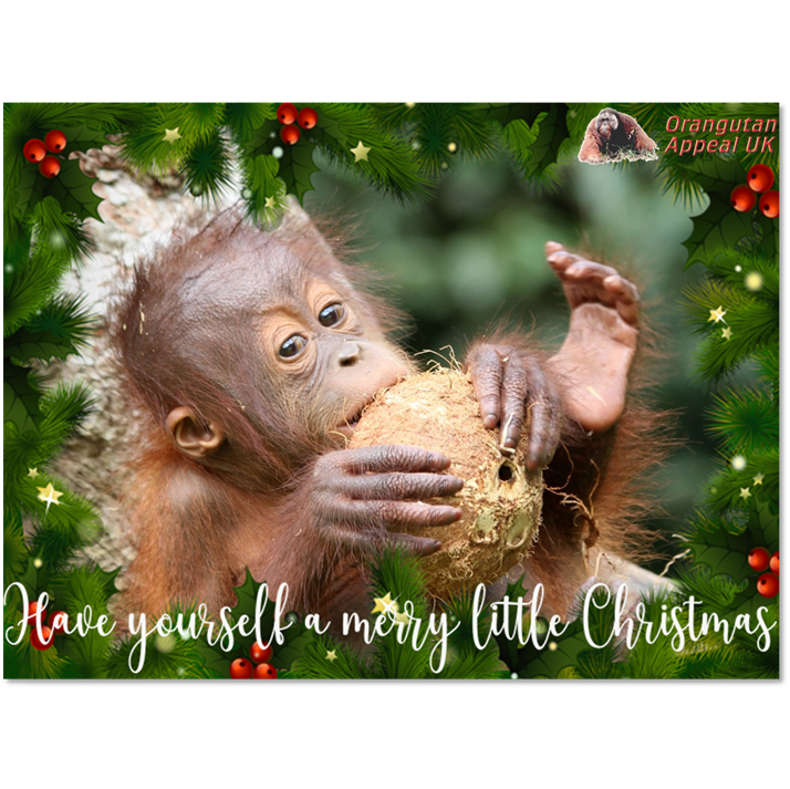Have Yourself a Merry Little Christmas eCards