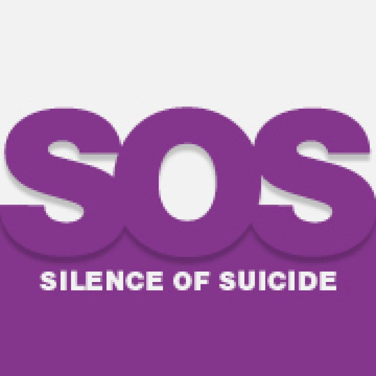 SOS Silence of Suicide eCards