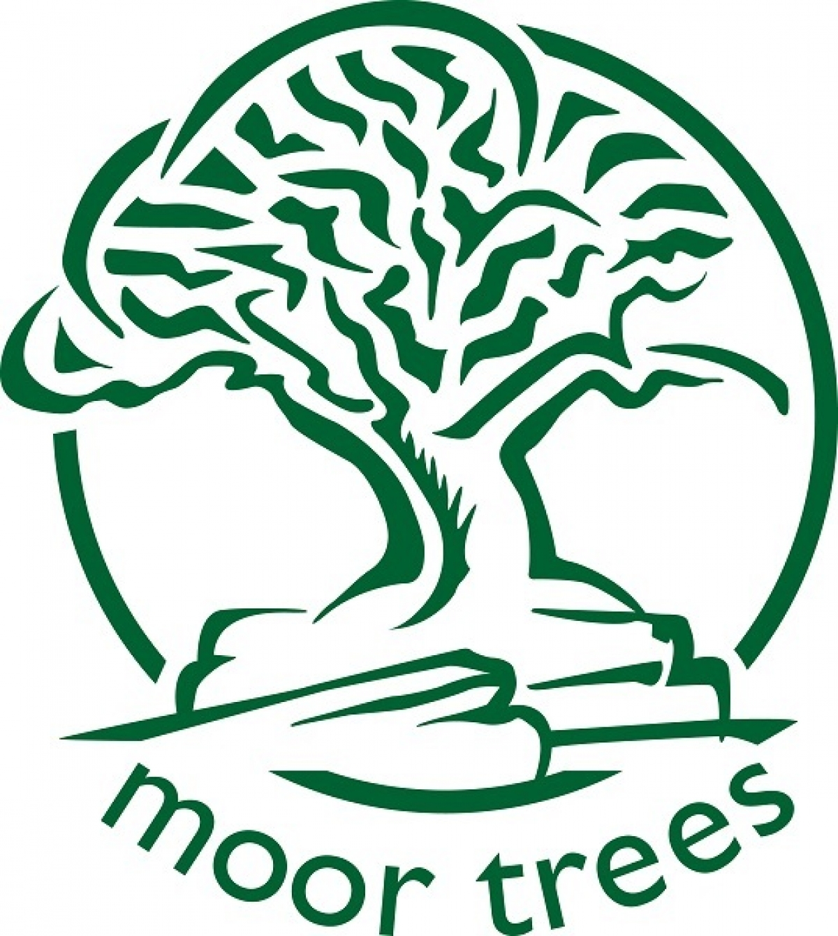 Moor Trees eCards
