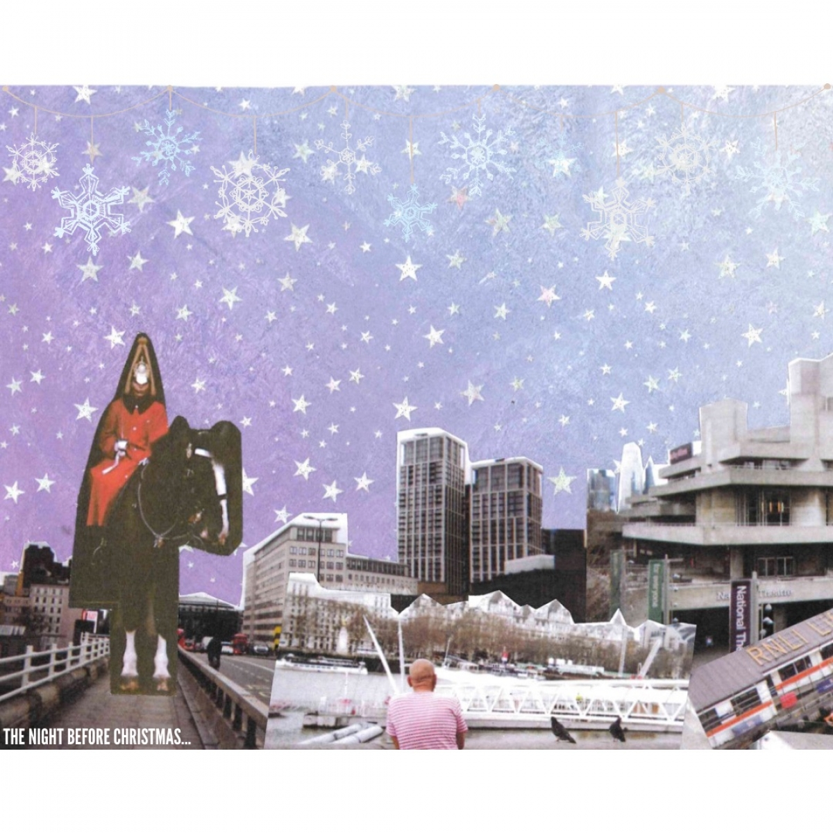 SHP Christmas Cards eCards