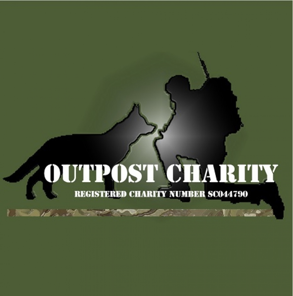 Outpost Charity eCards