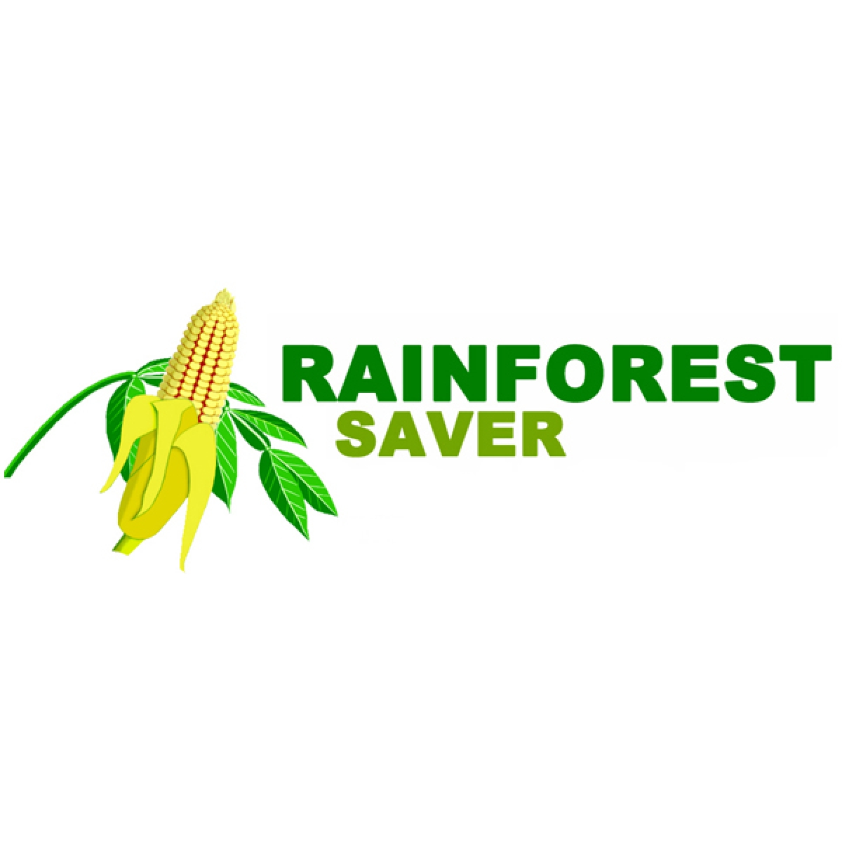 Rainforest Saver eCards
