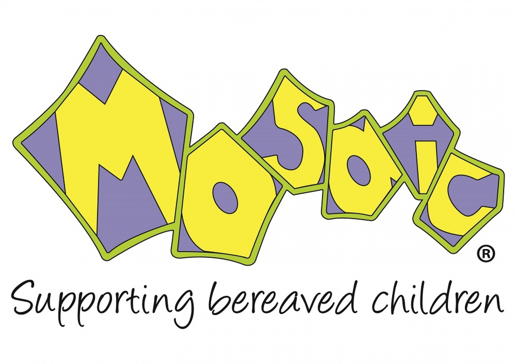 Mosaic-Supporting Bereaved Children eCards
