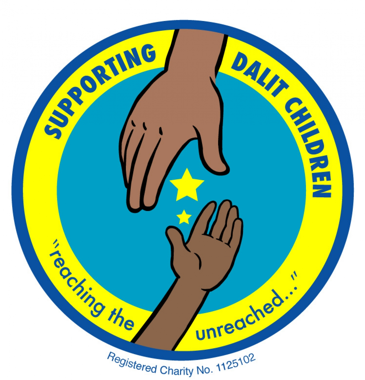 Supporting Dalit Children eCards