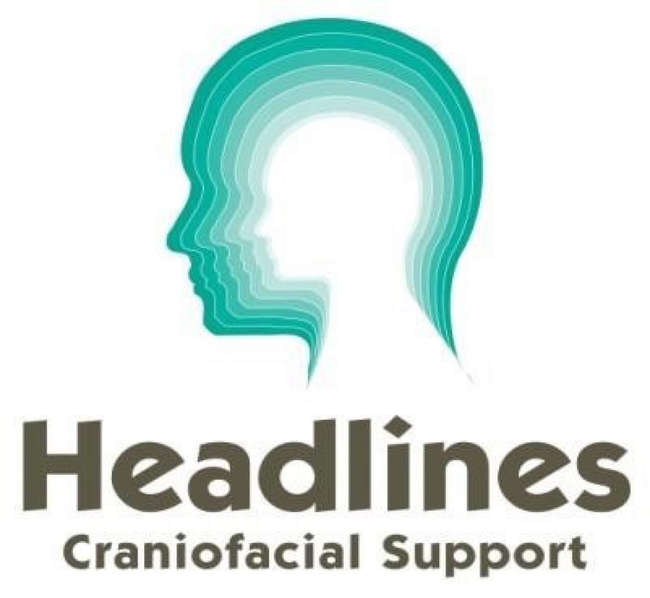Headlines Craniofacial Support eCards