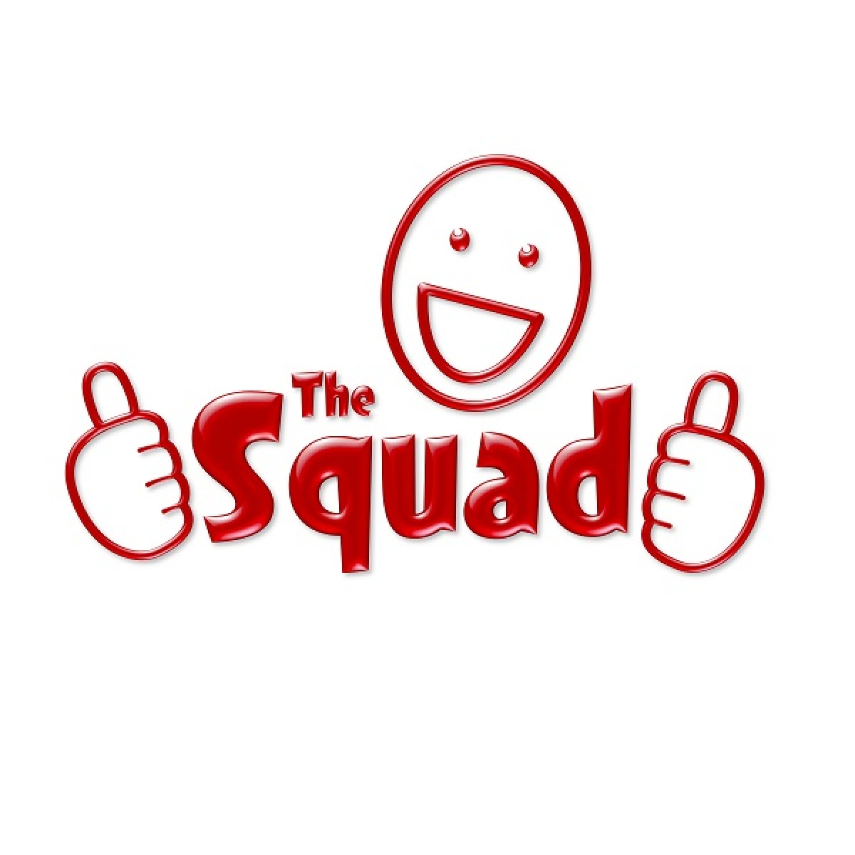 The Squad Club eCards