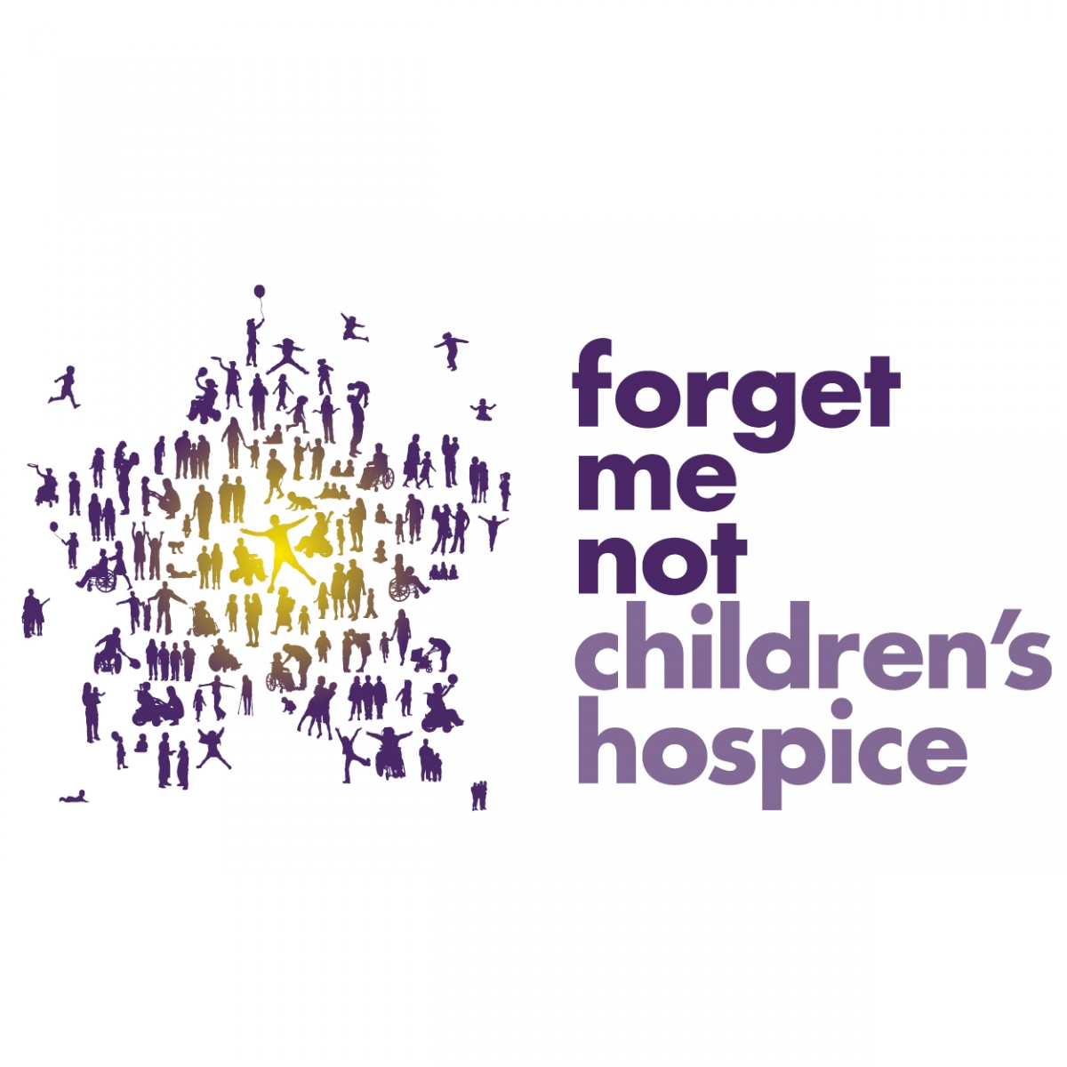 Forget Me Not Children's Hospice eCards