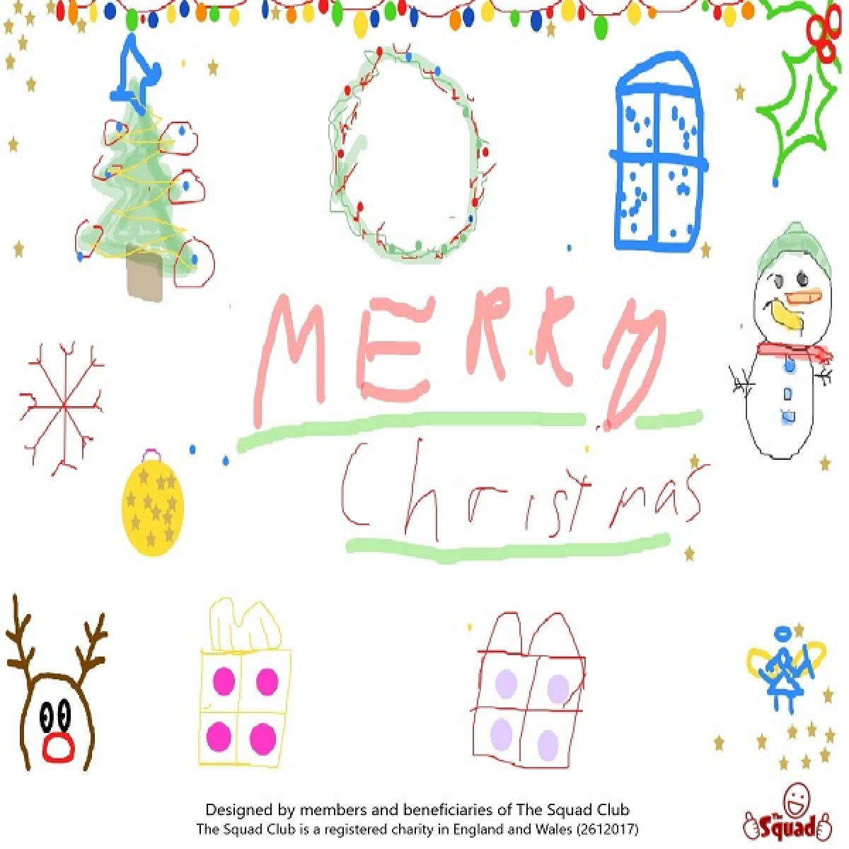 Send Christmas E-Cards eCards