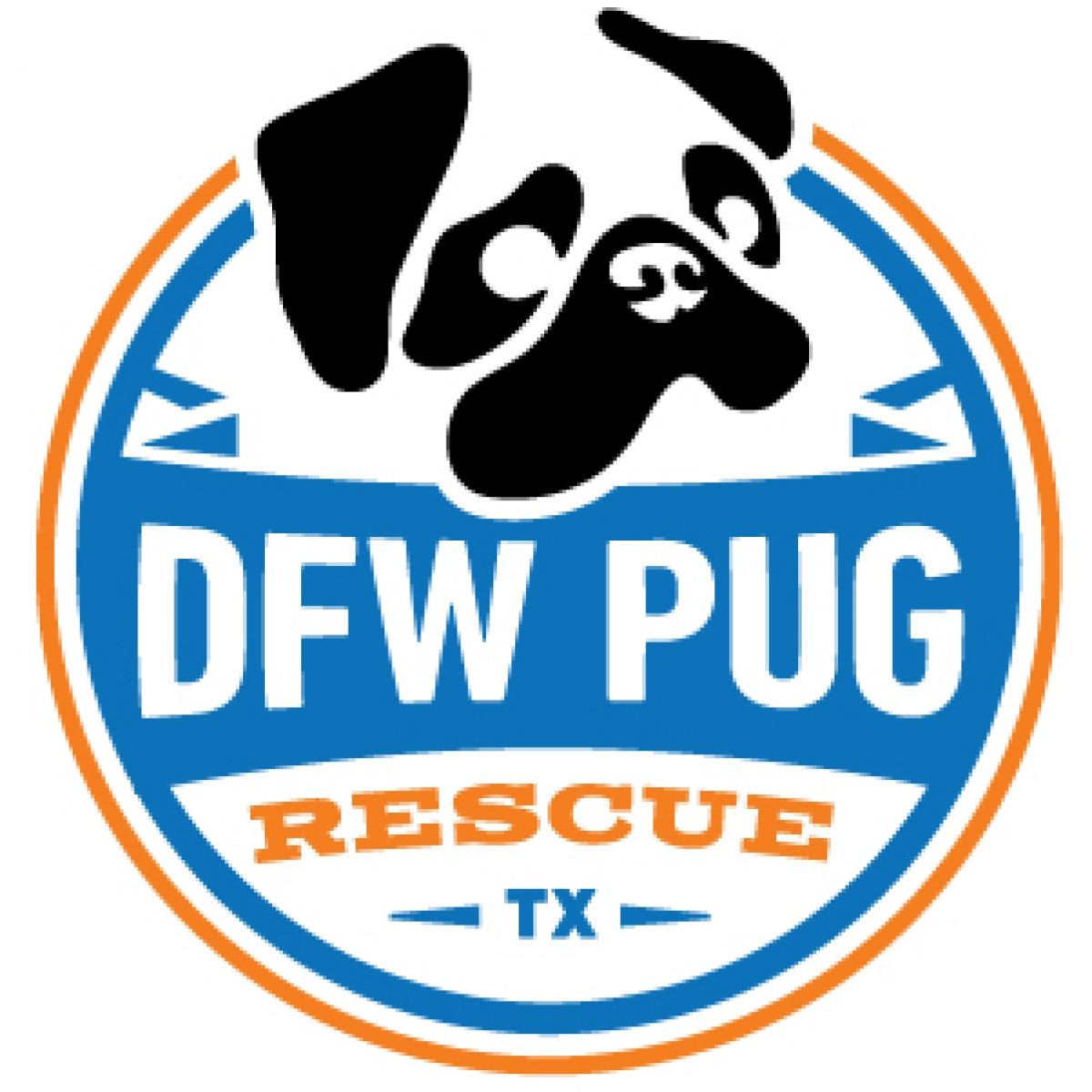DFW Pug Rescue eCards