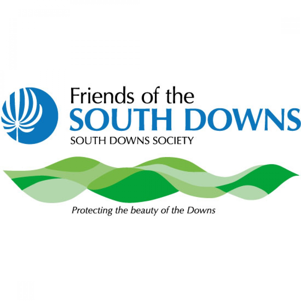 Friends of the South Downs (South Downs Society) eCards