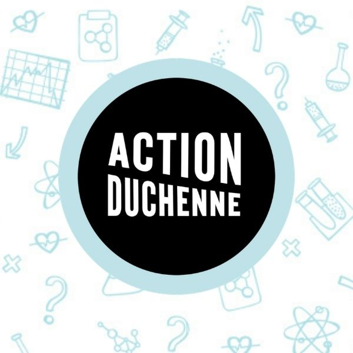 Action Duchenne Limited eCards