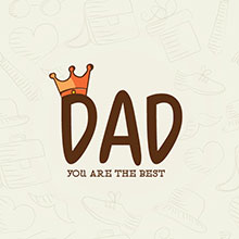 BDA Father's Day eCards