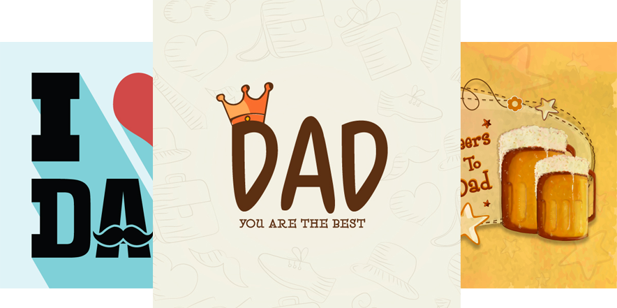 Send fathers day ecards cost goes to charity dontsendmeacard fathers day cards m4hsunfo
