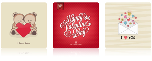 Send Valentines Day eCards Donate Cost Of Cards To Charity – How to Send a Valentine Card
